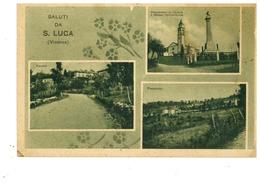 MAROSTICA  SAN LUCA - Vicenza