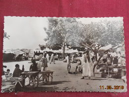 CPSM - Niamey - Marché Du Champ De Foire - Niger