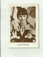*1 X  FILM/Chromo-photo *LOUISE  BROOKS      *--------------Filmserie -MANOLI  GOLD- - Photos