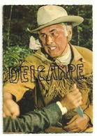 Stewart Granger. Cowboy Rialto/Constantin Nr. 24 - Acteurs