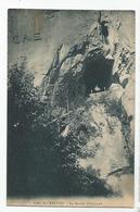 74 Haute Savoie - Au Salève La Grotte D'orjobet Cas 1905 Ed Bogat Annemasse - France