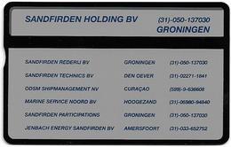 Netherlands - KPN - L&G - Sandfirden Holding Bv - 01.1991, 20U, 1.000ex, Mint - Privées