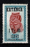 Katanga 1960 - 18** MNH - Katanga