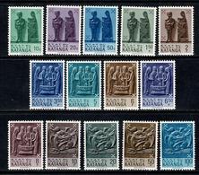 Katanga 1961 - 52/65** MNH - Katanga