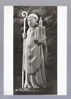 SINT TRUDO IVOOR 16e EEUW ABDIJ VAN MALE SINT-KRUIS BRUGGE - Saints
