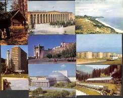 Russie USSR - Lot Of 15 Postcards .... Petit Prix/ Attractive Price - Russie