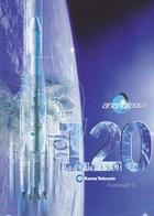 France Arianespace V 120 Affiche Neuve - Autres