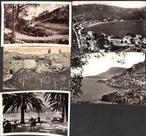 Lot 21 Postcards - Un Peu De Tout Voir A Bit Of Everything Zie See Scans .... Petit Prix/ Attractive Price - Cartes Postales