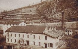 Italy Vorläufer Austria PPC ROVERETO 1909 BERN Schweiz Echte Real Photo Véritable (2 Scans) - Storia Postale