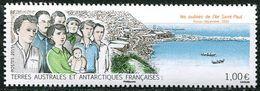 TAAF, N° 750** Y Et T - Terres Australes Et Antarctiques Françaises (TAAF)