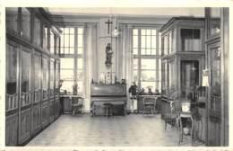 Philippeville - Institut Des Soeurs De Notre-Dame - Salle De Musique - Philippeville