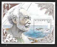 Niuafo'ou B:bf1995** - Tonga (1970-...)