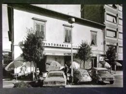TOSCANA -PISTOIA -RIOSTORANTE NINA 500 CITROEN MONTECATINI -F.G. LOTTO N°188 - Arezzo