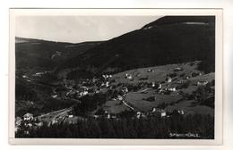 647, Špindlerův Mlýn (deutsch Spindlermühle) Ist Eine Stadt Im Riesengebirge In Tschechien - Czech Republic