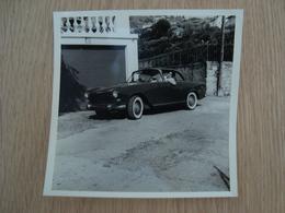 PHOTO VOITURE A DEFINIR - Automobiles