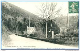 PONT-ERREMBOURG (14) -  ENTREE DE LA VALLEE DE LA VERE - Bb-456 - Non Classés