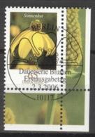 BRD 2524 Eckrand Unten Rechts O Sonderstempel Berlin - Gebraucht