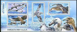 TAAF, N° 770 à N° 773** Y Et T En Mini - Feuille - Französische Süd- Und Antarktisgebiete (TAAF)