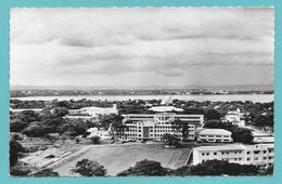 CONGO LEOPOLDVILLE KINSHASA COLLEGE ALBERT I° 1954 - Kinshasa - Leopoldville