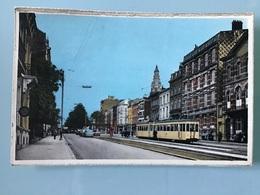 Charleroi - Boulevard Jacques Bertrand - Charleroi