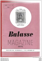 BALASSE MAGAZINE Bimestriel  N°233  -  Jseptembre 1977 - Magazines