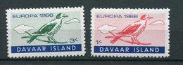 Emissioni Locali (Locals) 1966 - Davaar ** - Emissions Locales