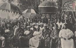Ghana  Hauptlinge Von Anloga  Gh58 - Ghana - Gold Coast