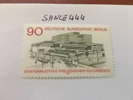 Berlin New Library Mnh 1978 - [5] Berlin