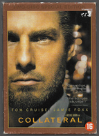 Collatéral Dvd   Tom Cruise - Action, Adventure