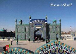 1 AK Afghanistan * Das Ali-Mausoleum In Masar-e Scharif Aus Dem 15. Jh. - Begräbnisstätte Des Schwiegersohns Mohammeds * - Afghanistan