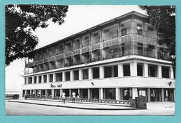 CONGO KINSHASA LEOPOLDVILLE HOTEL PALACE 1953 - Kinshasa - Leopoldville