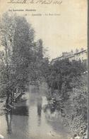 54 Lunéville - Luneville