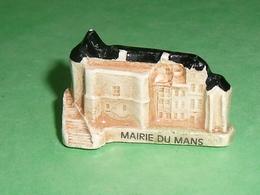 Fèves / Pays / Région : Mairie Du Mans  T10 - Pays