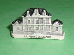 Fèves / Pays / Région : La Ferté Bernard T10 - Pays