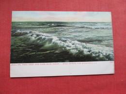 Roll On Thou Deep & Dark Blue Ocean   - New York > Long Island > Ref 3349 - Long Island