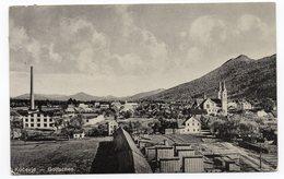 1931 YUGOSLAVIA, SLOVENIA, KOCEVJE-GOTTSCHEE, TPO 74 KOCEVJE-LJUBLJANA - Yugoslavia