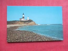 Montauk Point Lighthouse   - New York > Long Island > Ref 3349 - Long Island
