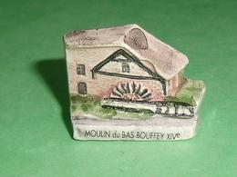 Fèves / Pays / Région : Moulin à Eau De Bas Bouffey  T10 - Pays