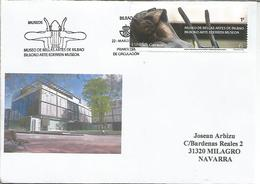 MADRID SPD MUSEO DE BELLAS ARTES DE BILBAO PINTURA ESCULTURA - Museos