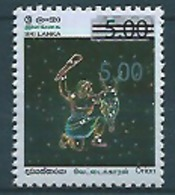 Sri Lanka (2016) - Set -  /  Horoscope - Signes Du Zodiaque - Signs Of The Zodiac - Stars - Constellations - Astrology