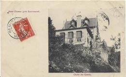 ~  BS  ~  88  ~     SAINT ~  ETIENNE       ~    Chalet Des Genets   ~ - Saint Nabord