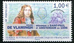 TAAF, N° 815** Y Et T - Tierras Australes Y Antárticas Francesas (TAAF)