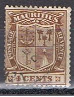 MAURITIUS 115 // YVERT 161 // 1921-30 - Maurice (...-1967)