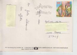TURCHIA 2000 - Unificato 2978 - Uccelli - 1921-... Repubblica