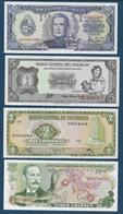 Amérique Du Sud - 7 Billets - Autres - Amérique