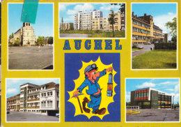 Val-  62 P De C  Cpsm  AUCHEL  16 - Other Municipalities