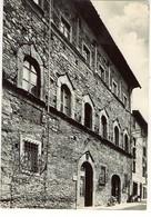 BIBBIENA PALAZZO DOVIZI FG VG 1962 - Arezzo