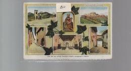 249c  Castelmonte Cividale Santuario Consacrato A Maria-udine - Altre Città