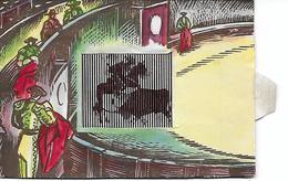 ESPAGNE -  CARTE A SYSTEME - NACIONAL DE ESPANA -  PICADOR - Espagne