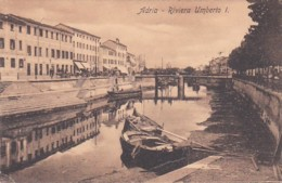 3834459Adria, Riviera Umberto (falte Links Unten) - Rovigo